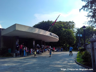 national planetarium manila