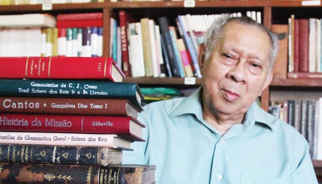 Jomar Moraes, sua obra permanece imortal