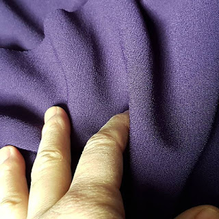 krep kumaş