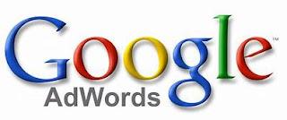 Cara Iklan Portal dan Perniagaan di Google AdWord