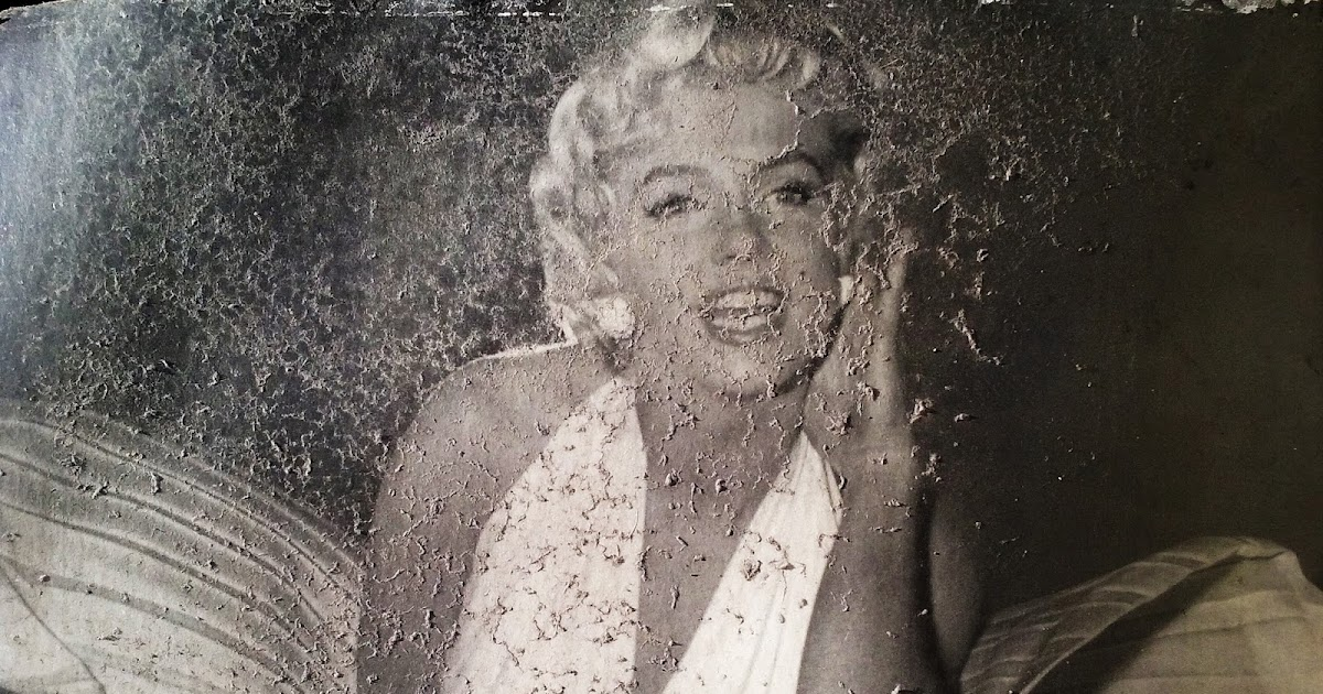 Marilyn Monroe Kitchen Ideas