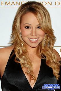 ماريا كيري (Mariah Carey)، مغنية أمريكية