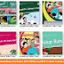 Download Buku Kurikulum 2013 SD Revisi 2016 Terbaru Format PDF