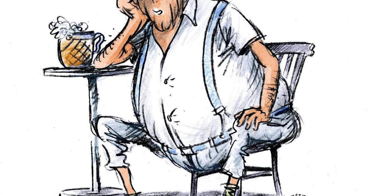 check out 5e1a6 83c0e Olle Qvennerstedts Diversehandel - Olle´s General store   Illustration cartoon är också konst.