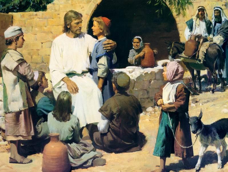 JESUS-LEI