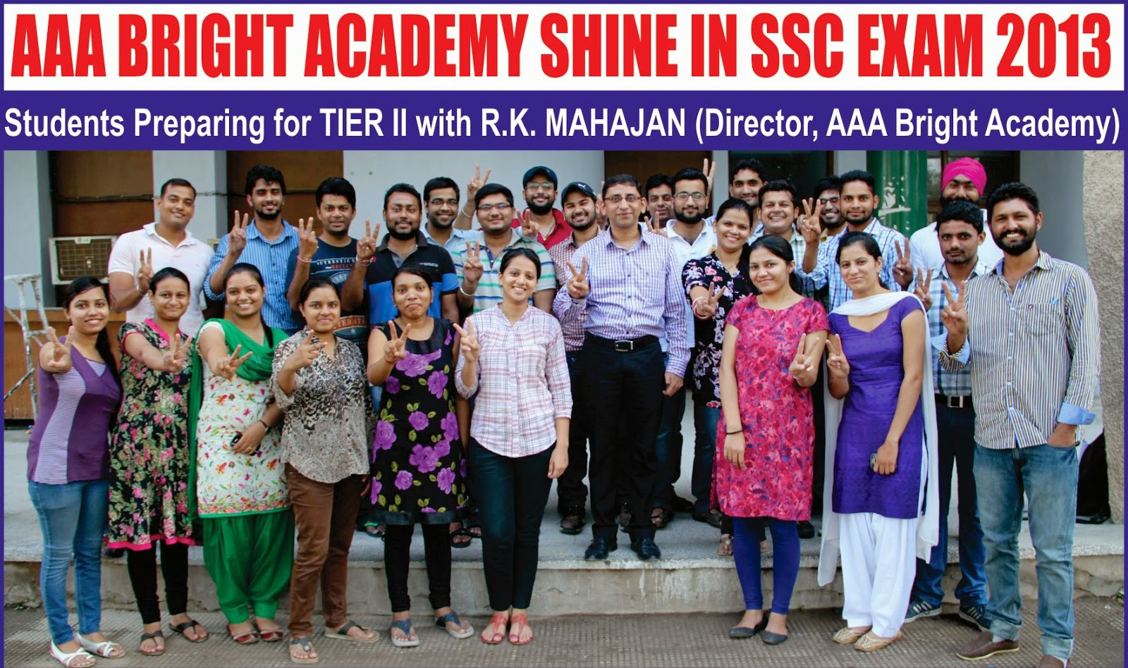 SSC Coaching in Chandigarh