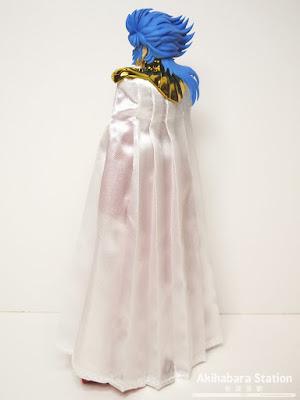 Saint Cloth Myth God of The Sun Abel & Goddess Athena Memorial Set de Saint Seiya - Tamashii Nations