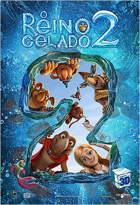 Download – O Reino Gelado 2 (2015)