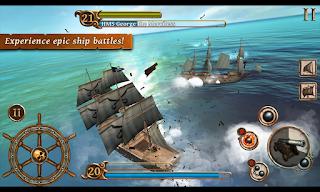 ships of pirates apk