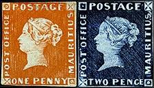 Post Office de Mauricio