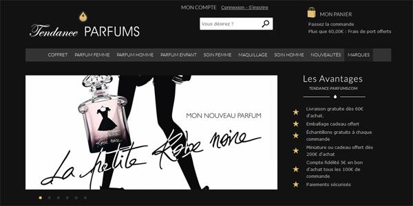 le Blog de MissEmma • Tendance Parfums
