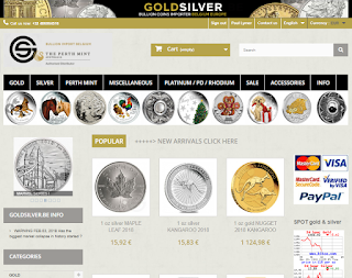 Purchasing Silver Overseas to avoid 20% VAT