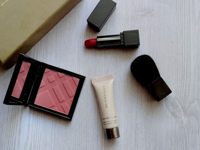 Burberry Beauty Box