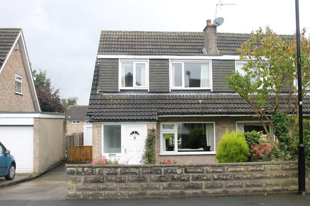 Harrogate Property News - 3 bed semi-detached house for sale Osborne Road, Harrogate HG1
