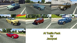 AI Traffic Pack 2.0