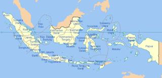 Peta Provinsi Di Indonesia Lengkap