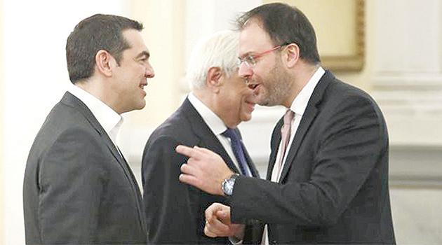 «Διορισμός» στην Ευρωβουλή το αντάλλαγμα για την δεδηλωμένη