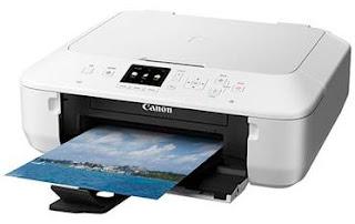 Download Printer Driver Canon Pixma MG5510