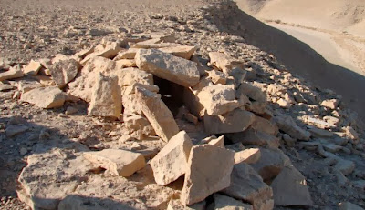 5,000-year-old leopard trap discovered in Israel