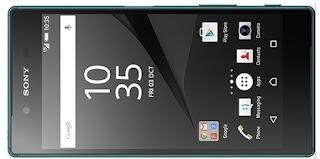 Cara Reset Pabrik Sony Xperia Z5, Dual, Compact dan Premium