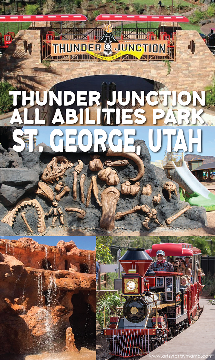 5 Kid-Friendly Things to Do in St. George, Utah - Thunder Junction
