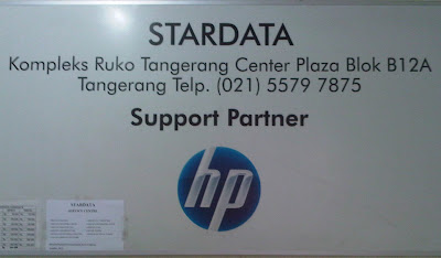 StarData Service Center Tangerang