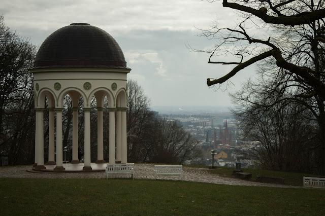 10 rzeczy do zrobienia w Wiesbaden