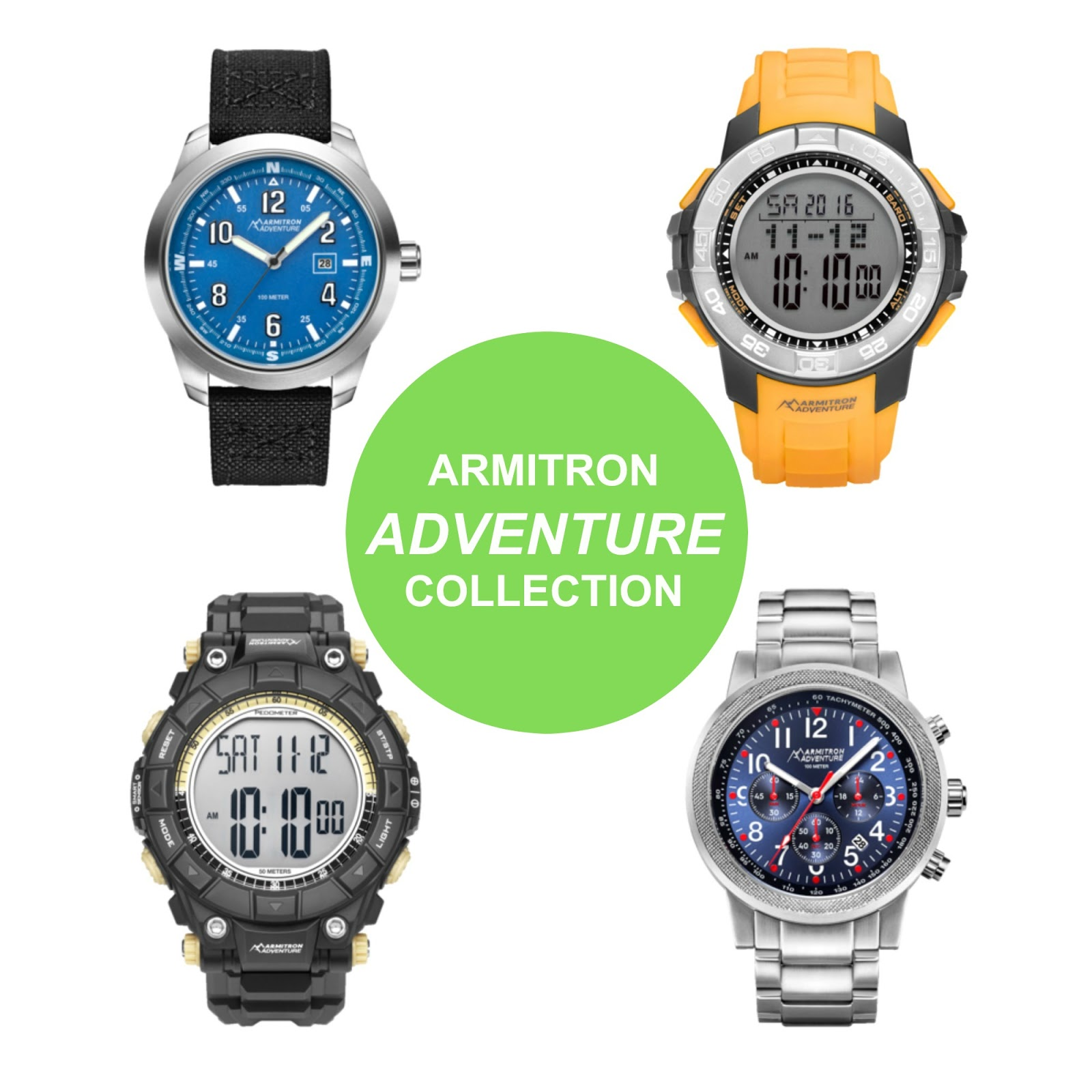 the seekers watches adventure most main for gear durable