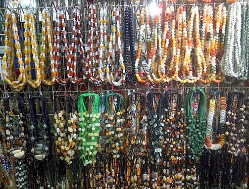 Cheap Burmese Jade Jewelry