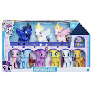 My Little Pony Ultimate Equestria Collection Spike Brushable Pony