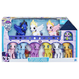 My Little Pony Ultimate Equestria Collection Princess Celestia Brushable Pony