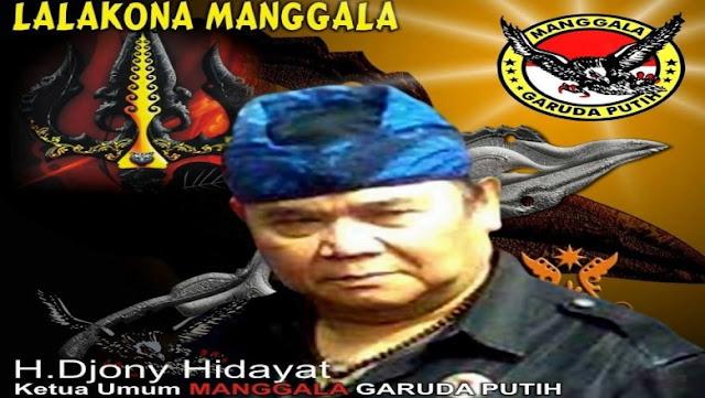 Jika Ada Demo 25 November, MANGGALA GARUDA PUTIH Siap Turunkan 30.000 Anggota Bantu Polisi/TNI