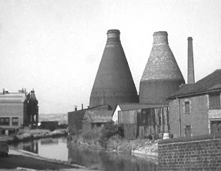 The Potteries 1964