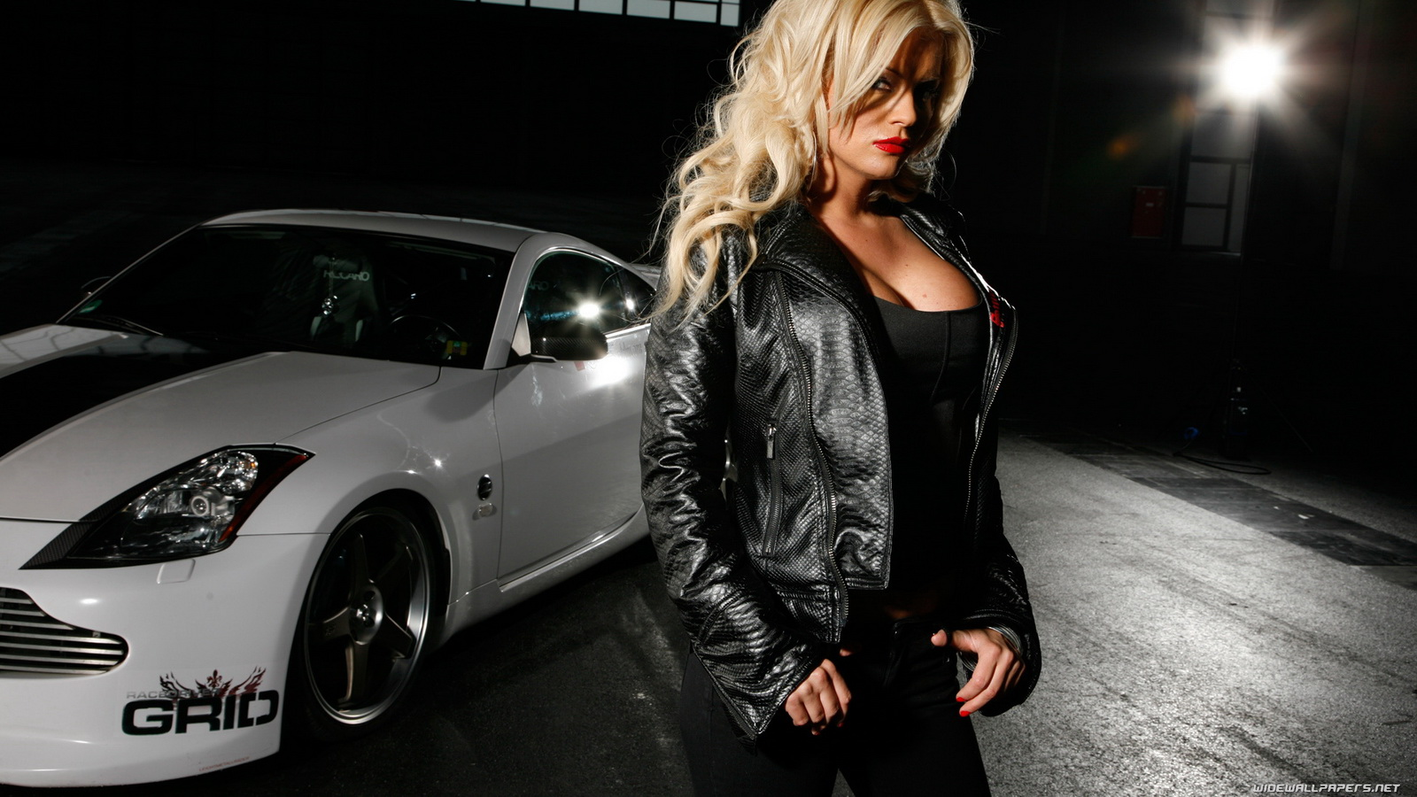 girls and cars hd 7