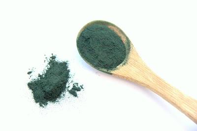 Growing Method and Health Benefit of Spirulina