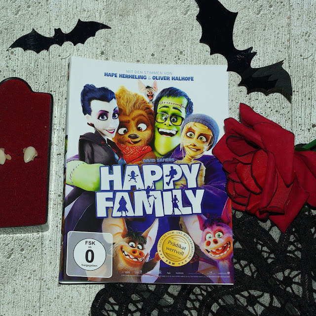 [Film Friday] Happy Family
