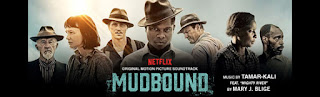 mudbound soundtracks-mudbound muzikleri