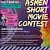 ASMEN Short Movie Contest 2018