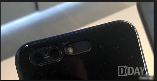 ASUS ZenFone 4 Pro Leak Shows It Will Have  21-Megapixel Dual Camera