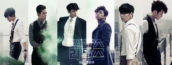 2PM Return