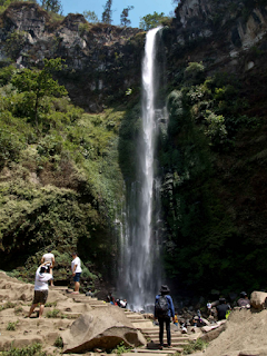 Foto Air Terjun Coban Rondo
