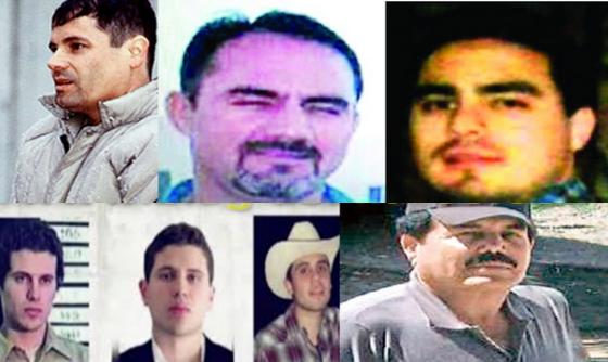 """Dámaso entregó a su compadre, """"El Chapo Guzmán"""", además busca deslindarse de la emboscada a """"El Mayo"""" e hijos del mismo Chapo"""
