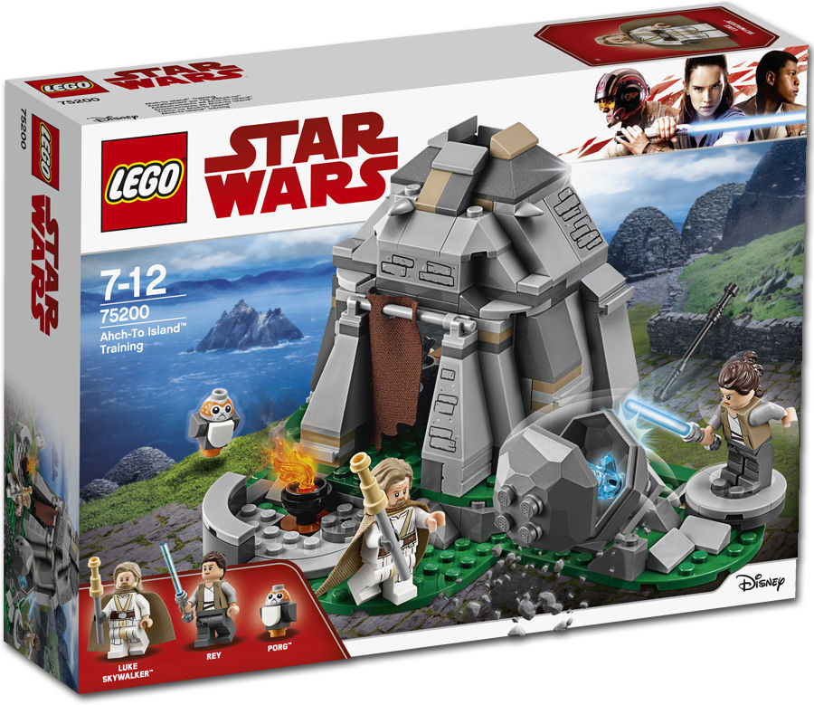 new 39 the last jedi 39 lego sets revealed the star wars underworld. Black Bedroom Furniture Sets. Home Design Ideas