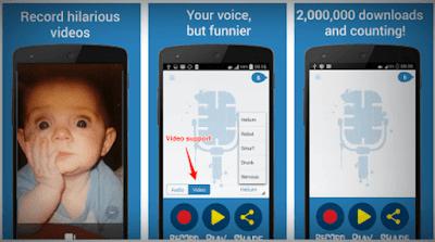 تطبيق-Helium-Voice-لتغيير-الصوت-على-الأندرويد
