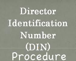 Procedure-Obtaining-DIN