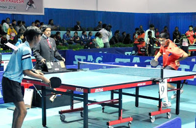table tennis tt coaching, indoor games training practice
