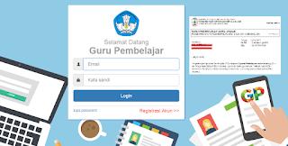 Info GTK SIM.PKB dan PPPG 2018
