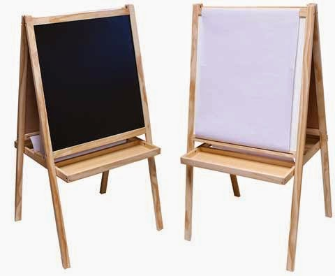 Painting and Drawing Easel by Art Alternatives