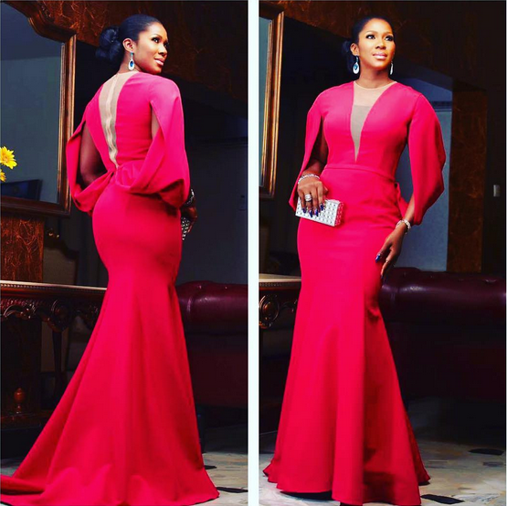 Stephanie-Okereke-Linus-at-the-2017-AMAA-Awards-bishopikediblog