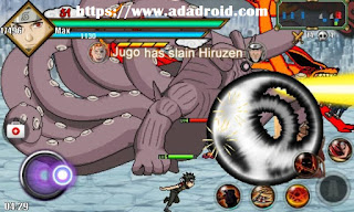 Download Naruto Senki Generations by Edi Kun Sr Apk